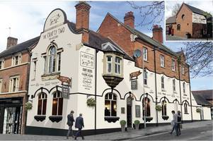 Tamworth pub The Tavern to re-open as The Crafty Two after £400k investment