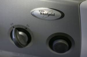 whirlpool launch huge recall of 500,000 fire risk tumble dryers - is yours affected?