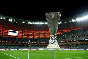 Europa League third qualifying round draw LIVE: Updates as Wolves and Rangers learn potential opponents