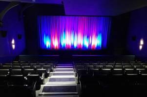 exclusive first look into bodmin's new cinema