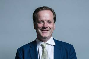 Dover and Deal MP Charlie Elphicke charged with sexual assault against two women