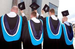 Leading university forced to compensate students thousands of pounds because their course wasn't good enough