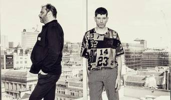 energy flash: optimo on the art of the residency