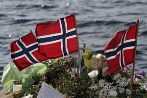 norway pauses to remember july 22 attacks, will now warn high school students of terrorism through new curriculum
