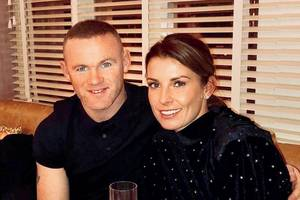 Former escort Helen makes an apology to Wayne Rooney's wife Coleen