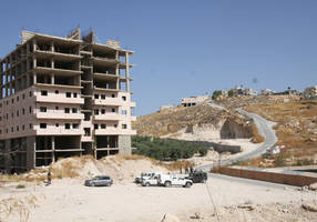 idf: 12 buildings razed were too close to security barrier