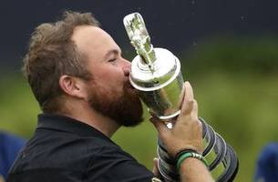 out of shadows of irish golf, lowry a major champion
