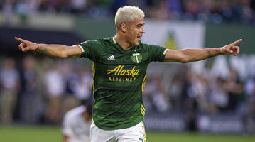 Timbers Edge Sounders in Heated Cascadia Clash; Two Late Goals See Atlanta Beat D.C.