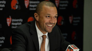 wizards hire former browns gm sashi brown as chief planning and operations officer