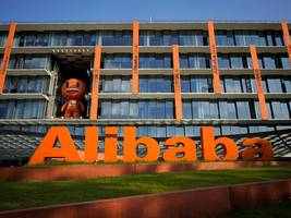 chinese e-commerce giant alibaba is coming to the us in a major way