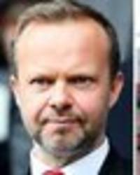 why man utd chief ed woodward has been slammed for striking £117m contract deal