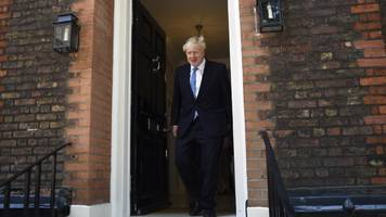 boris johnson promises to deliver brexit — with or without a deal