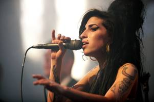 Watch Amy Winehouse's exclusive secret Bristol gig on the eighth anniversary of her death