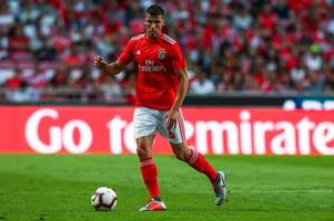 ruben dias breaks his silence amid wolves, manchester united and arsenal links