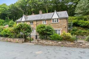 sold: three westcountry homes changing hands this week