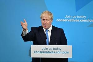 boris johnson set to become prime minister after winning tory leadership race