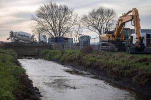 liberal democrats 'absolutely reject any blame' for stalling of local flood prevention bill