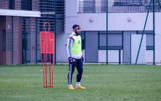 liverpool-linked fekir completes transfer to real betis