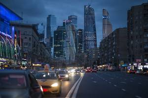 moscow residents protest highway project they say could trigger 'second chernobyl'