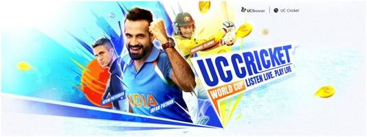 india vs new zealand most watched match of icc world cup 2019; ms dhoni most popular cricketer during ipl and icc world cup: uc browser cricket season trends report 2019