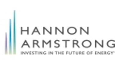 hannon armstrong sustainable infrastructure capital, inc. announces second quarter 2019 earnings release date and conference call