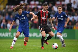rb leipzig chief's first words after sealing loan deal for chelsea wonderkid ethan ampadu