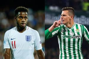 tottenham news and transfers live: spurs eye £80m double-deal, and offer star to atletico madrid