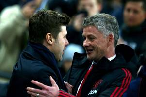 Transfer news live: Manchester United 'beat' Arsenal to target, Spurs braced for bid this week