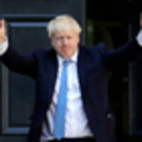 Blond ambition: New British PM Boris Johnson faces the buzzsaw of Brexit