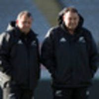 livestream: all blacks press conference ahead of south africa test