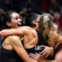 netball: silver ferns 'kept all the power' in world cup final says shooter ameliaranne ekenasio