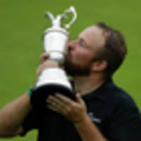 out of the shadows of irish golf, shane lowry a major champion