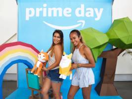 amazon slammed with a complaint after influencers failed to let people know they got paid for endorsing prime day deals