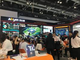 absen steals the show at beijing infocomm 2019 with mini-led lineup