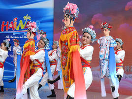 international horticultural exhibition 2019 shows the charm of hainan