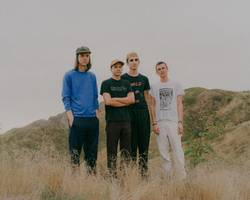 diiv's 'skin game' is about addiction and recovery