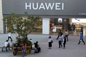 Huawei Denies Helping North Korea Illegally Collect Data From Czech Republic