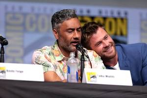 taika waititi's got some great advice for writers and film directors