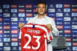 the role former chelsea men are playing to help kieran trippier after his move from spurs