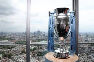 premiership rugby winners predicted - latest odds on bath rugby, saracens, exeter chiefs, leicester tigers, gloucester, wasps and co for 2019/20 title