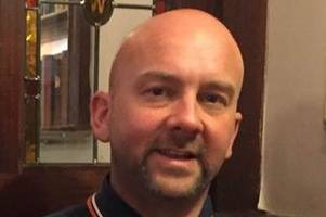 tragic bombardier worker who died in derby crash is named