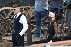 every peaky blinders filming location across the uk you can actually visit