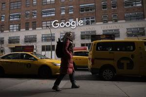google/alphabet's revenue rebounds; easing doubts on growth and boosting shares