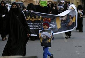 un, human rights activists call on bahrain to halt executions of two men