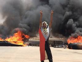 investigation confirms sudan's rsf paramilitary took part in protest crackdown