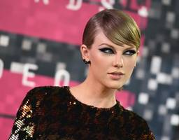 taylor swift robber held without bail