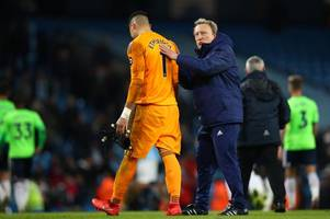 cardiff city's frank neil etheridge admission as aston villa continue to circle and the latest on lee tomlin's future