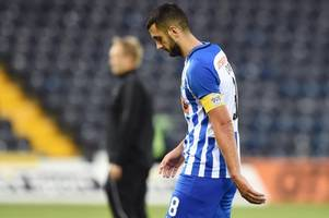gary dicker hits back at kilmarnock revolt claims as he lifts lid on life under angelo alessio
