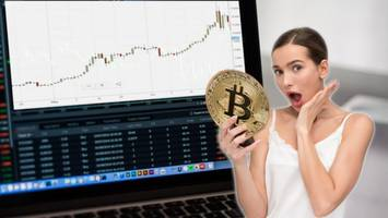 Bitcoin has record-breaking Q2, network health at all time high – here's what happened