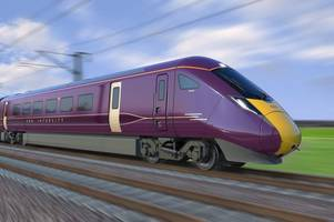 derby's bombardier misses out on big contract to supply trains for the east midlands